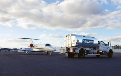 Flightways Columbus Joins Avfuel-Branded FBO Network